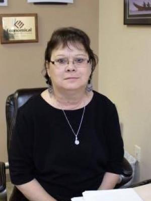 Callie McGarrigle - Alport Insurance