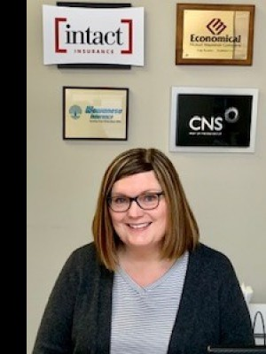 Jill Vanderlee - Alport Insurance