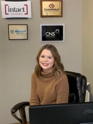 Paige Murphy - Alport Insurance